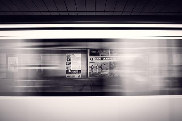 Ùne idée de communication offline pour votre TPE : moins chère que l'affichage métro