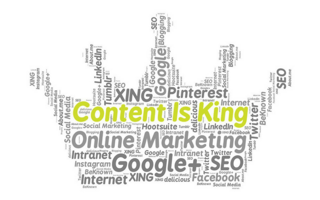 Optimiser sa stratégie de contenu
