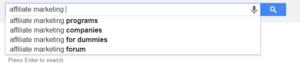 gog Recherche Google